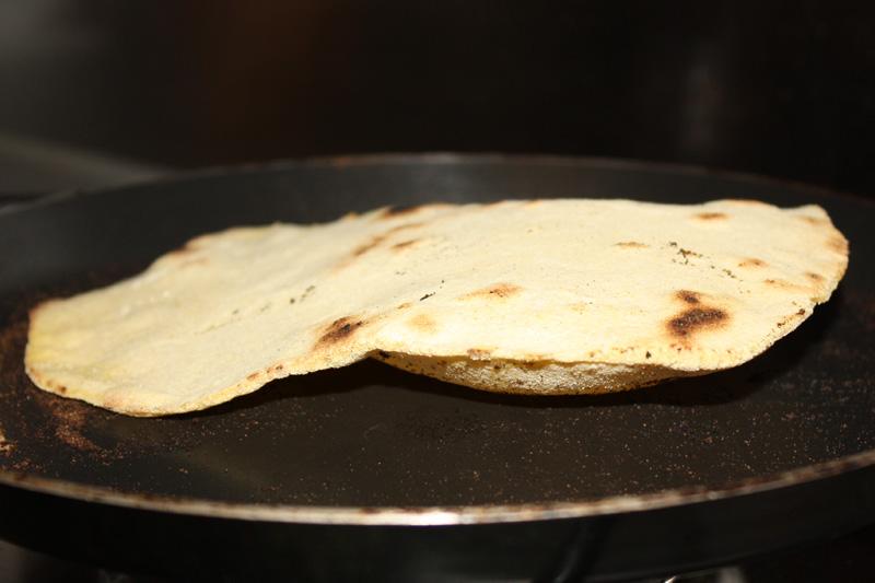 tortilla tacos tortillas recette tortilla 224 la farine de ma 239 s