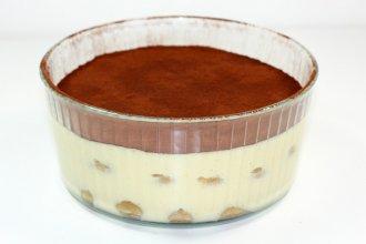 recette tiramisu nutella pour 10 personnes