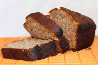 Recette gateau yaourt creme marron