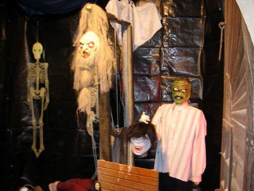 halloween f te d 39 halloween recettes d 39 halloween. Black Bedroom Furniture Sets. Home Design Ideas
